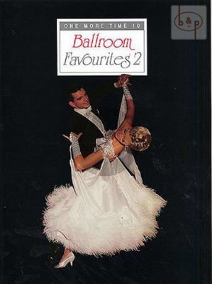 Ballroom Favourites Vol.2