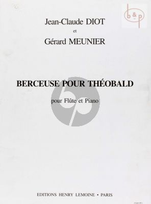Berceuse pour Theobald