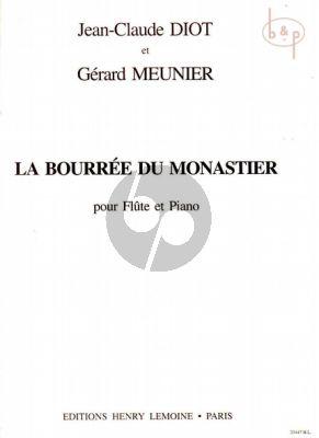 La Bourree du Monastier