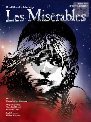Les Miserables Piano Solo