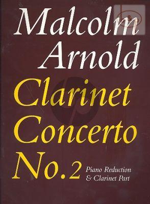 Concerto No.2 Op.115