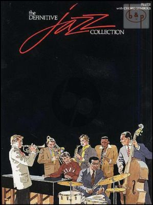 Definitive Jazz Collection