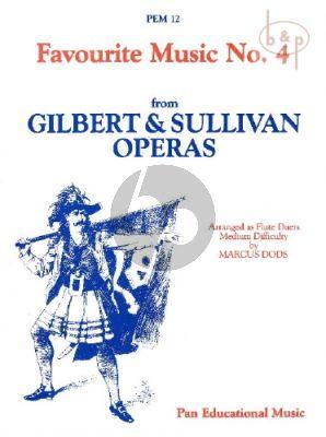 Operas (2 Flutes)