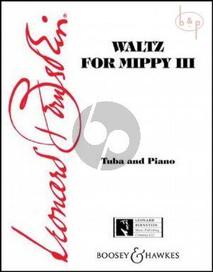 Waltz for Mippy III