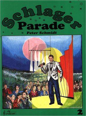 Schlagerparade Vol.2