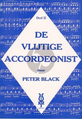 Vlijtige Accordeonist Vol.2