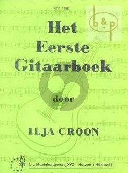 Het Eerste Gitaarboek