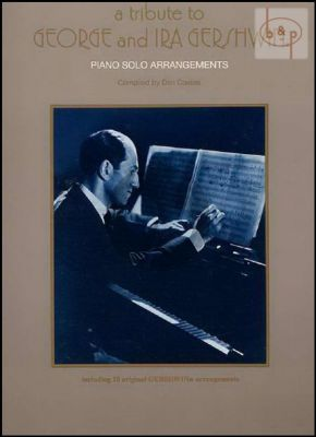 A Tribute to George and Ira Gershwin