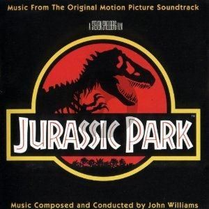 """Theme From """"Jurassic Park"""""""