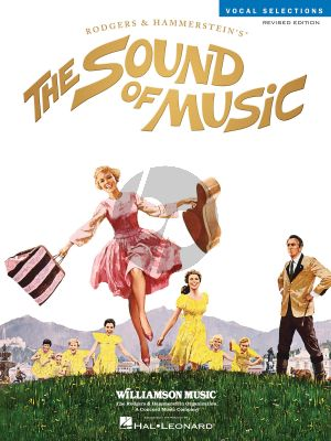Sound of Music Vocal Selection (Revised Edition)