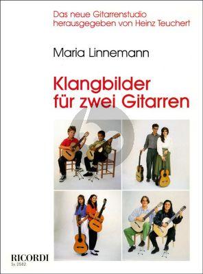Linnemann Klangbilder (2 Gitarren)