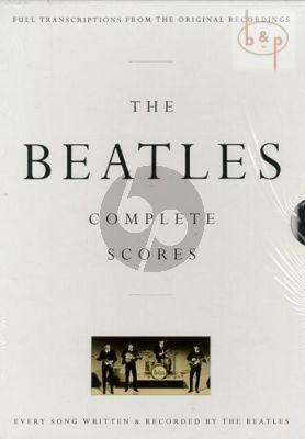 Complete Scores Box Edition