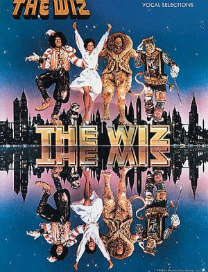 The Wiz (Motion Picture) (Piano-Vocal-Chords)