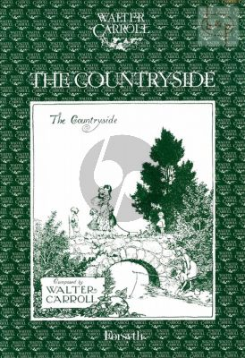 Carroll The Countryside Piano solo