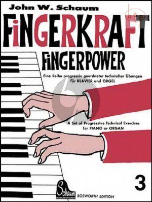 Fingerpower Vol.3