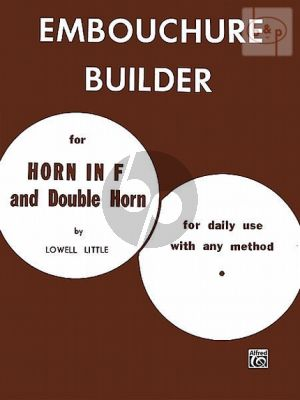 Embouchure Builder