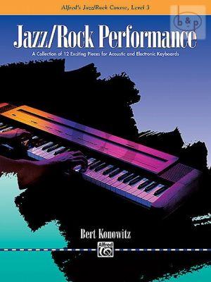 Jazz/Rock Course Performance Level 3