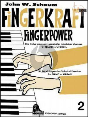 Fingerpower Vol.2