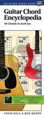 Guitar Chord Encyclopedia