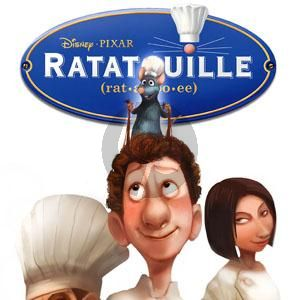 Le Festin (from Ratatouille)