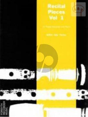 Recital Pieces Vol.1
