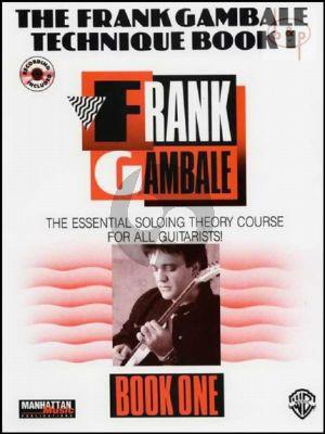 Technique Book Vol.1