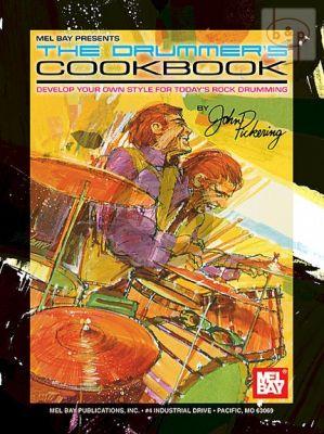Drummer's Cook Book