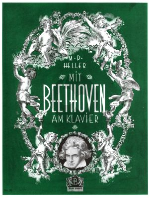 Mit Beethoven am Klavier