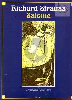 Salome Op.54