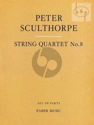 Quartet No.8