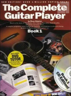 The Complete Guitar Player Vol.1