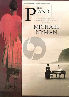 Nyman The Piano (Film Music)