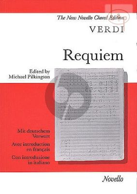Requiem (Soli-Choir-Orch.)