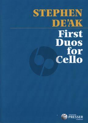 De'ak First Duos