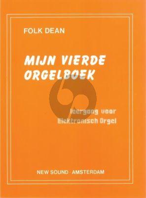 Mijn Vierde Orgelboek