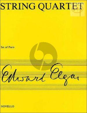 Quartet Op.83