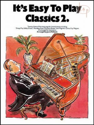 It's Easy to Play Classics Vol.2