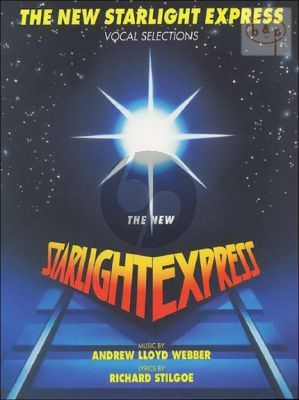 New Starlight Express