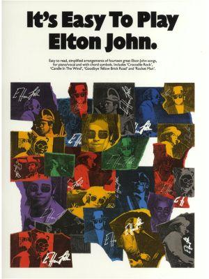 It's Easy to Play Elton John