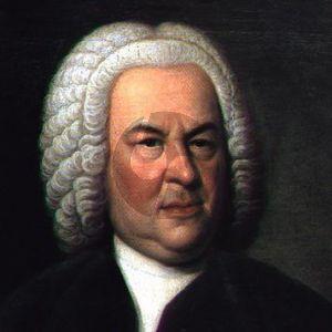 Gavotte I, BWV 808