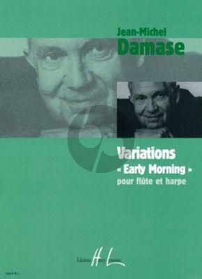 Variations on Early Morning