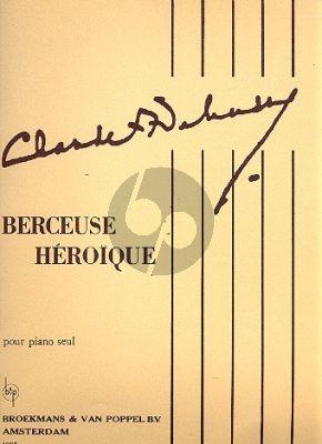 Debussy Berceuse Heroique (Original)