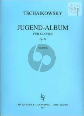 Jugend-Album Op.39