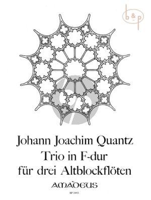 Trio F-dur QV3:3.2