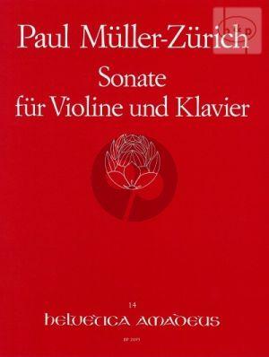 Sonate Op.32