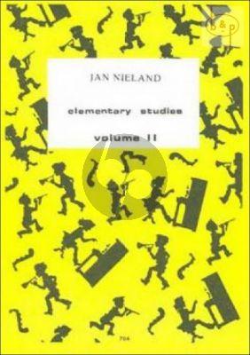 Elementary Studies Vol.2