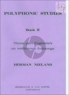 Polyphonic Studies Vol.2