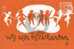 Wij zijn Muzikanten Vol.1