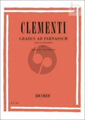 Gradus ad Parnassum Vol.1