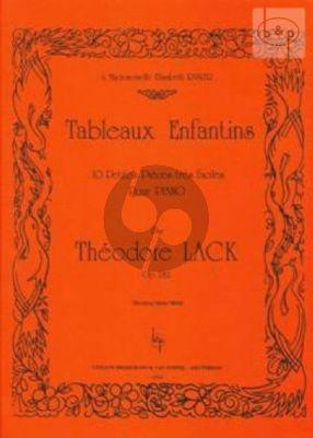 Tableaux Enfantines Op.282